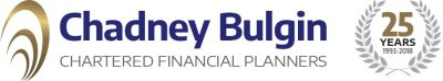 Chadney-Bulgin-Financial-Planning-25th-Anniversary-Logo-182h