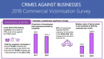 Commercial Crime Survey results