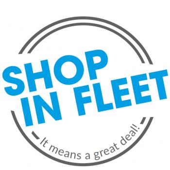 Shop in Fleet